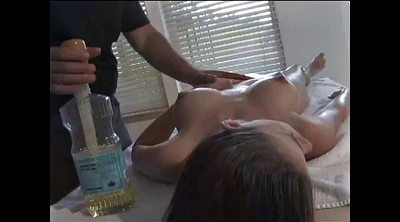 Vintage anal, Solo anal