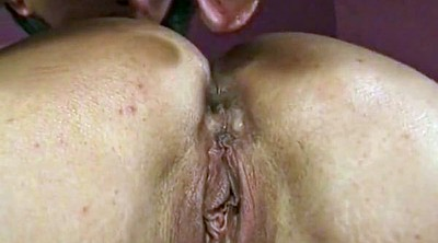 Mature anal, Young anal, Cunt