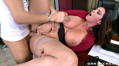 Alison tyler, Office