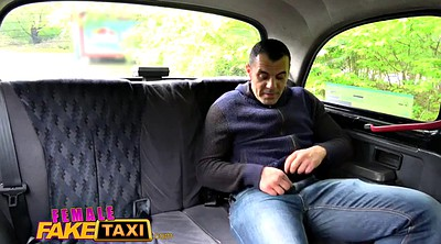 Orgasm, Fake taxi, Female orgasm, Female fake taxi, Female