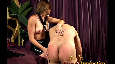 Mistress t, Spanking punishment
