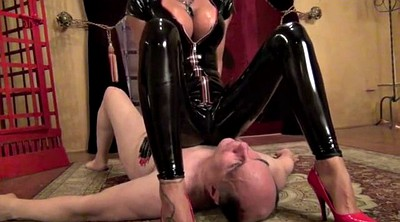 Mistress t, Slaves, Dominate