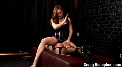 Spanking, Whip, Dress, Whipping