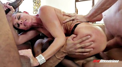 India summer, Anal gangbang, Camera, Indian anal