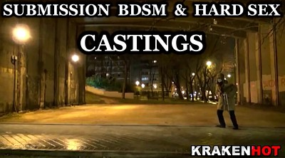 Cast, Bdsm casting, Submissive