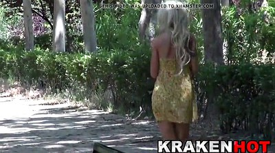 Casting, Outdoor, Homemade, Video, Teen casting