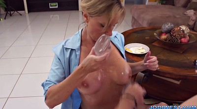 Mom, Hot mom, Moms, Mom masturbating, Jodi west