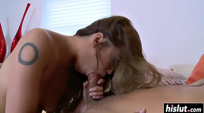 Stockings, Anal creampie
