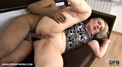 Granny fuck, Granny interracial, In ass
