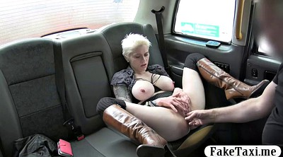 Fake taxi, Car, Short hair, Short