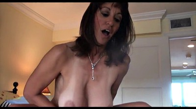Mature creampie, Old milf
