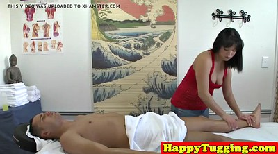 Cam, Tug, Hidden massage