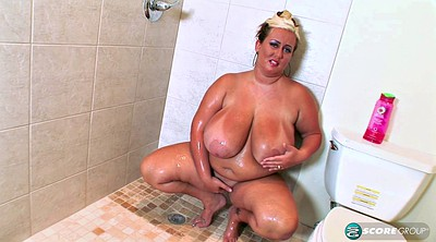 Ugly, Fat solo, Solo shower