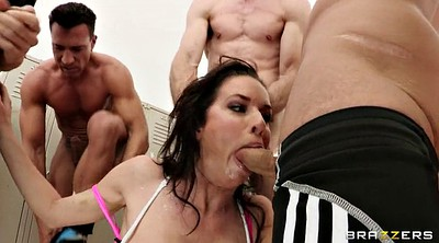 Veronica avluv, Deep throat, Gagged, Avluv