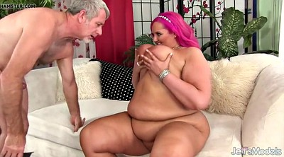 Face fuck, Fat man, Sucking, Mature fat ass, Big ass mature, Mature kiss