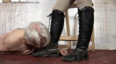Bdsm, Mature young, Sex slave, Obedient, Mature feet