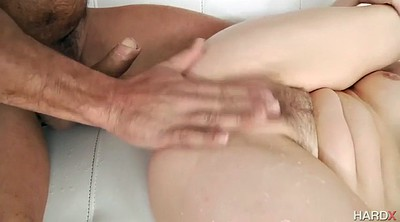 Cadence lux, Hairy squirting