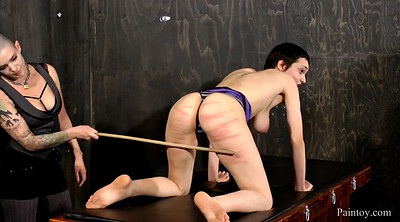 Whip, Whipped, Submission