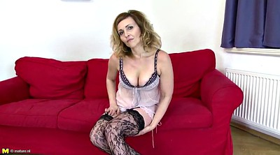 Sexy mom, Strong