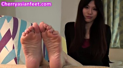 Feet solo, Solo feet, Solo foot, Asian foot fetish