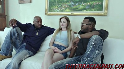 Bbc threesome, Teens bbc