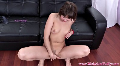 Clit, Big pussy solo, Clit rubbing