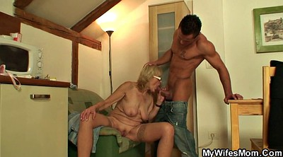 Mature mom, Old mom, My mom, Horny mom
