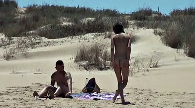 Women, Nudist