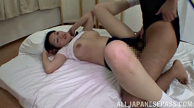 Orgasm, Sock, Orgasm face, Asian face fuck