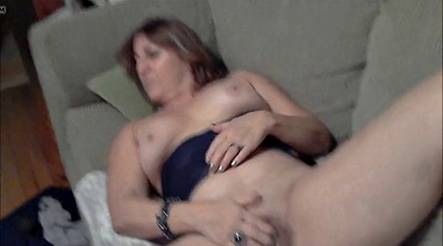 Milf, Wife masturbation