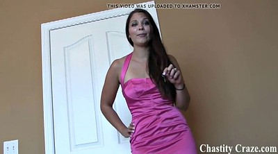 Chastity, Toy