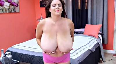 Biggest, Big tits solo