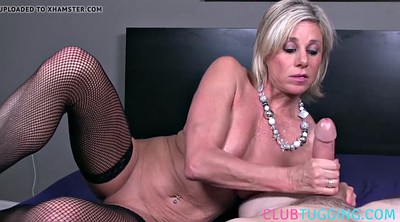 Pose, Mature masturbating