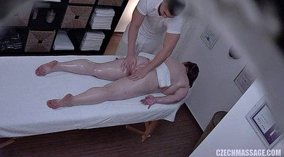 Czech massage, Milf massage, Czech milf