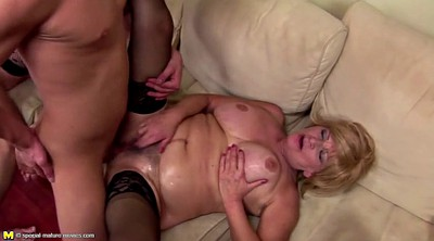 Piss, Mom and son, Mom son, Mom anal, Son fuck mom, Young anal
