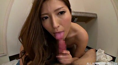 Hypnotic, Asian handjob