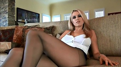 Masturbation, Teen pantyhose