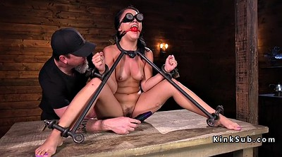 Torment, Lock, Gay bondage