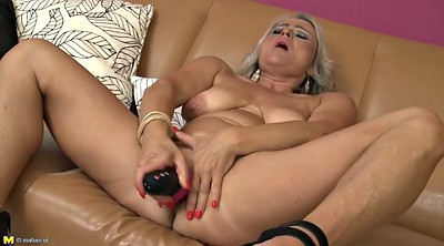 Mother, Czech milf, Czech mature