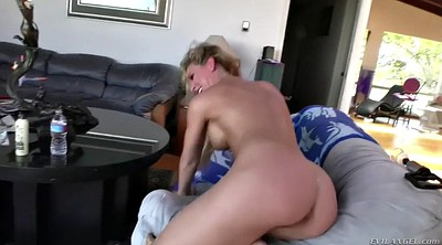 Cherie deville, Prolapse, Milf solo, Milf ass, Gaping