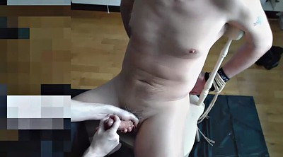 Bondage, Gay hand, Good, Gay feet, Feet gay