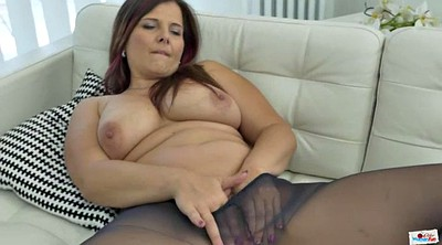 Solo chubby, Solo mature, Mature pantyhose, Chubby pantyhose