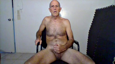 Gay daddy, Naked public, Fingering
