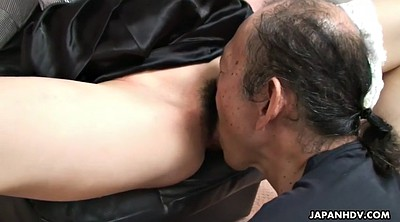 Japanese femdom, Femdom, Japanese foot, Japanese granny, Old man, Japanese old man
