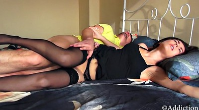 Mature mommy, Addict, Milf pov