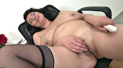 Matures with big tits, Natural, Big natural