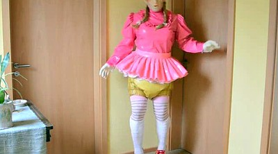 Diaper, Skirt, Transsexual