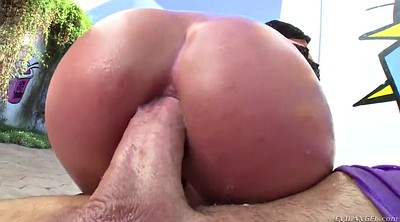 Deep anal, Close, Ass riding