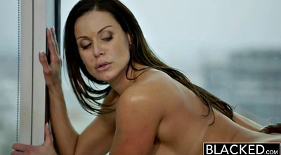 Kendra lust, Trainer, Mature riding, Lustful