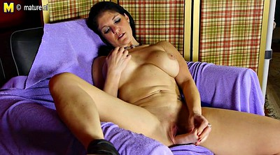 Mother, Amateur matures
